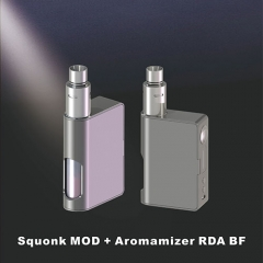 Steam Crave Squonk MOD(only available in USA and Canada),