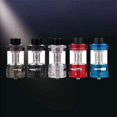 Aromamizer Plus 30mm RDTA 10ml Standard Kit        End of Life Promotion :50% off