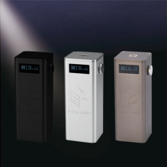 Titan PWM MOD  Silver only available in USA&Canada